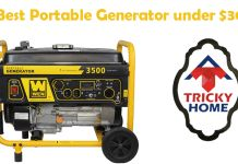 Best Portable Generator, I Am Awesome