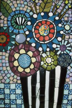 cleo mussi mosaic - Google Search