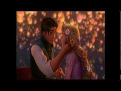 Disney Tangled/Entrelaçados - I See The Light (EU Portuguese) HD