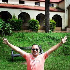 #libertad y #felicidad eso siento... #welingtondesosa  → www.welingtondesosa.com
