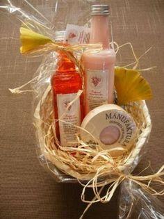 Kosmetyki to również doskonały pomysł na prezent
