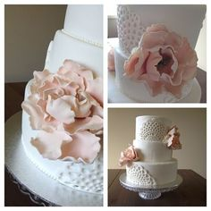 Sweet n' Pretty   Wedding Cakes