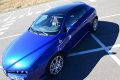Alfa Brera, Vehicles, Car, Sports, Hs Sports, Automobile, Sport, Autos, Cars