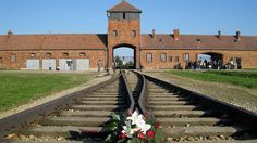 As sad as it would be, I'd love to visit Auschwitz
