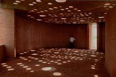 Galería - Tragaluces de barro: iluminación natural a partir de la reutilización de materiales - 9