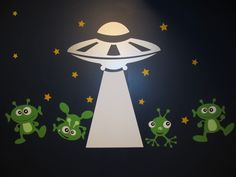 outerspace party ideas | Outer Space Theme Birthday Party Ideas - Moms & Munchkins
