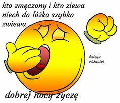 Funny Emoticons, Smileys, Emoji Symbols, Good Night Sweet Dreams, Good Night Quotes, Motto, Winnie The Pooh, Sayings, Life
