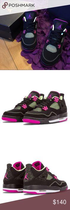 Air Jordan 4 Retro 30th GG