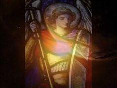 Saint Michael The Archangel Prayer - Defender of Light