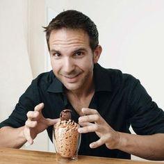 La mousse au chocolat de Christophe Michalak !