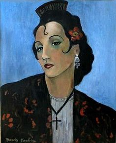 Francis-Marie Martinez de Picabia (French 1879~1953)