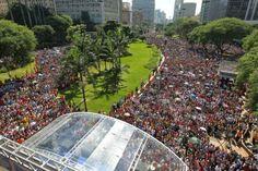 Porto do Recife vai ser a casa de 3,5 mil mexicanos durante a Copa