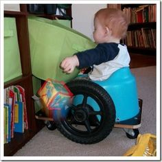 most amazing small wheelchair ever! >>> See it. Believe it. Do it. Watch thousands of SCI videos at SPINALpedia.com