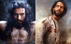 Padmavati Makers Deny Postponement Of The Film!