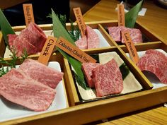I was finally able to experience A5 Wagyu for myself during my trip to Japan. [OC] [2048x1536]