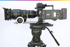 ARRI ALEXA XT M Camera System Camera Rig, 35mm Camera, Camera Gear, Best Camera, Digital Cinema, Magic Design, Cinema Camera, Anamorphic, Best Director