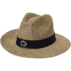 9fd30968866 Top Of The World Penn State Nittany Lions Bunker Straw Hat