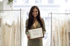 Christy Baird, Founder of LOHO #Bride — Passion Stories