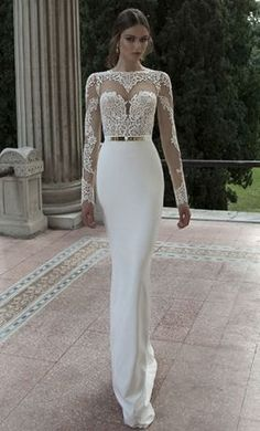 Berta  14-15: buy this dress for a fraction of the salon price on PreOwnedWeddingDresses.com