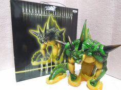 Dragon Ball HQ DX Creatures 2 Shenron Polunga Figure