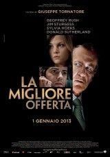 Virgil Oldman (Geoffrey Rush) es un hombre solitario; un excéntrico experto en arte y agente de subastas, muy apreciado y conocido en todo e...