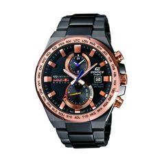 Casio - Men\'s Edifice Red Bull Chronograph Watch - EFR-542RBM-1AER - Online Price: £330.00