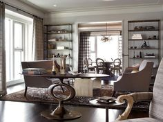ArTrism: Interior Designer: Kara Mann