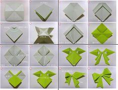 Já fiz com papel e fica lindo... dá pra fazer com pedaço de tecido tbm!