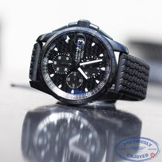 Chopard Grand Truismo Speed Black 1000 DLC; black carbon #chronograph Purchased new in November of 2011 w/ complete box & papers; 44mm case Model 168459-3008 Retail:$10,700 Our Price: $4,750 #previouslyenjoyed #previouslyenjoyedchopard #chopard #usedchopard #preownedchopard #usedwatches #preownedwatches #previouslyenjoyedwatches #beverlyhills #beverlyhillswatches #beverlyhillswatchcompany #usedluxurywatches #preownedluxurywatches #beverlyhillswatch #ChopardGrandTurismo…