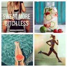 fitness Archives - Niina Secrets