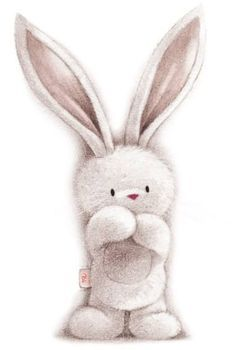 cute bunny illustrations - Google Search