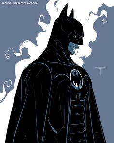 Batman Returns - Michael Pasquale