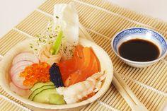 Scatterd Sushi