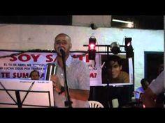 UN GRUPO QUE SE LAS TRAE !!!!! ...AYEROY...TE HACE BAILAR HASTA LOS RENGOS - YouTube