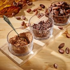 Crazy for Cacao! As one of the highest sources of antioxidants of ALL foods, there are so many reasons to use and cherish raw chocolate!  www.jadoreraw.net #organic #raw #vegan #glutenfree #cacao #cacaobeans #cacaonibs #cacaobutter #cacaopowder #antioxidants #naturalhigh #superfood #JadoreRaw