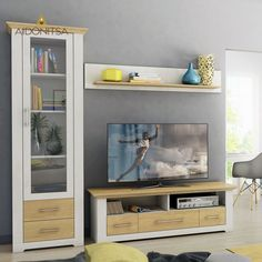 Super healthy foods to eat everyday life lyrics Ikea Tv Unit, Entertainment Table, Rustic Shelves, Fireplace Wall, Diy Cabinets, Diy Organization, Game Room, Bookshelves, The Unit