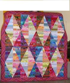 Eye Candy Quilts: My Quilts