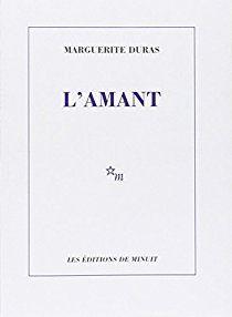 L'amant par Marguerite Duras