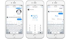 Facebook Introduces Free Friend-To-Friend Payments Through Messages | TechCrunch