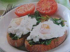 Desayuno en hojaldre / Receta de desayuno en hojaldre - YouTube