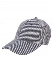 New Look Striped Cap £8.99 €11.99