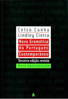 Nova gramatica do portugues contemporâneo