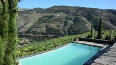 Home Of Passion - Douro' Soul on Vimeo - via Fabien Laine #portugal #travel #wine