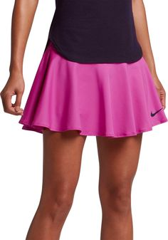 Tennis Skirts, Tennis Clothes, Cheer Skirts, Tennis Outfits, Tennis Wear, Sport Wear, Skater Skirt, Beautiful Dresses, Athlete