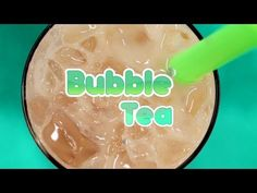 Bubble Tea (Boba) | Thirsty For... - Tastemade - YouTube