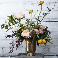 Word of Mouth: Putnam & Putnam Flowers