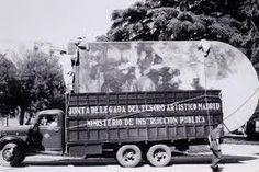 Traslado de patrimonio nacional de Madrid a Valencia para su protección y salvaguarda durante la guerra civil