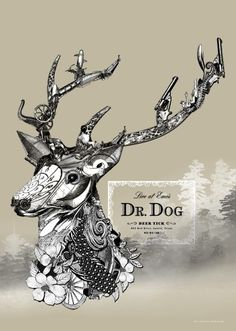 Dr. dog - love to see dr dog live.