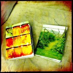 Art Journals by stefaniegk
