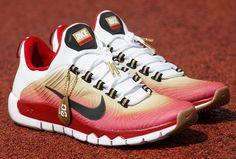 "Nike Free Trainer 5.0 NRG ""Jerry Rice"""